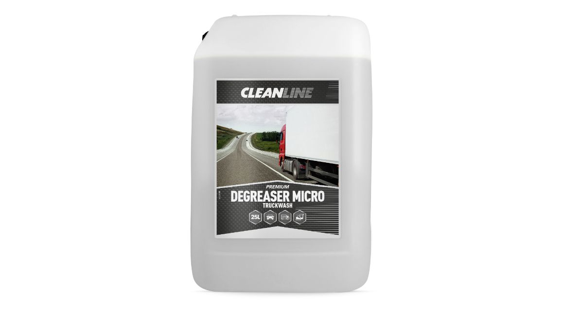 Cleanline Degreaser Micro